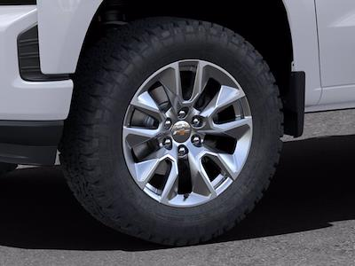 2021 Chevrolet Silverado 1500 Double Cab 4x2, Pickup #FM24687 - photo 7