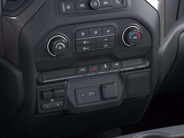 2021 Chevrolet Silverado 1500 Double Cab 4x2, Pickup #FM29411 - photo 20