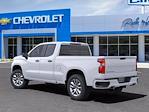 2021 Chevrolet Silverado 1500 Double Cab 4x2, Pickup #FM29411 - photo 4