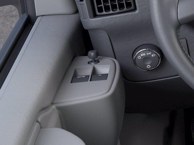2021 Chevrolet Express 2500 4x2, Empty Cargo Van #FM34177 - photo 18