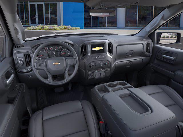 2021 Chevrolet Silverado 1500 Regular Cab 4x2, Pickup #FM41159 - photo 12