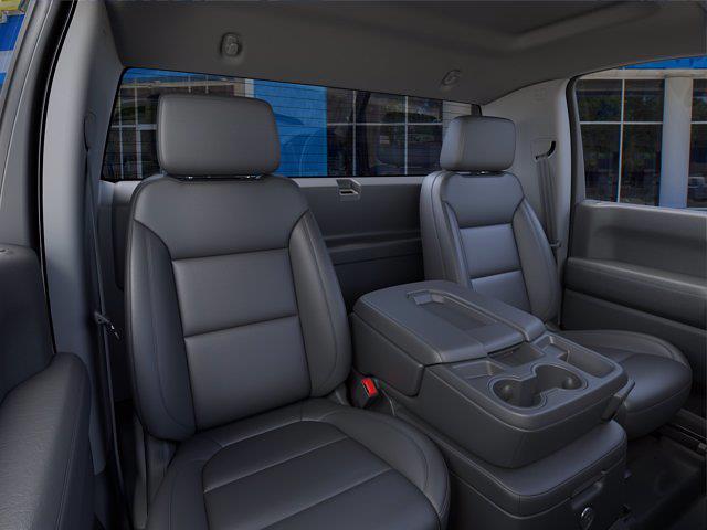 2021 Chevrolet Silverado 1500 Regular Cab 4x2, Pickup #FM41159 - photo 13