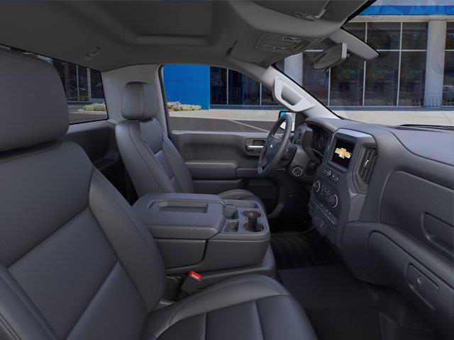 2021 Chevrolet Silverado 1500 Regular Cab 4x2, Pickup #FM41159 - photo 14
