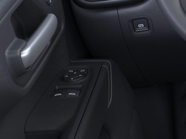 2021 Chevrolet Silverado 1500 Regular Cab 4x2, Pickup #FM41159 - photo 19
