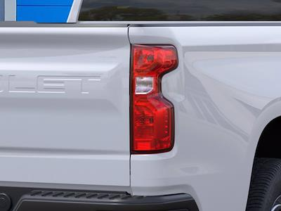 2021 Chevrolet Silverado 1500 Regular Cab 4x2, Pickup #FM41159 - photo 9