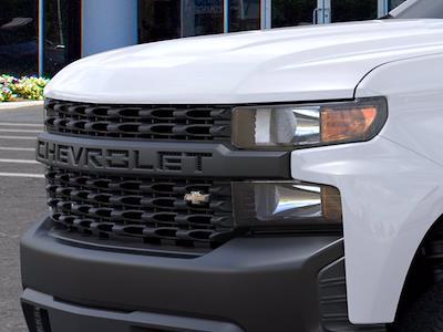 2021 Chevrolet Silverado 1500 Regular Cab 4x2, Pickup #FM46895 - photo 11