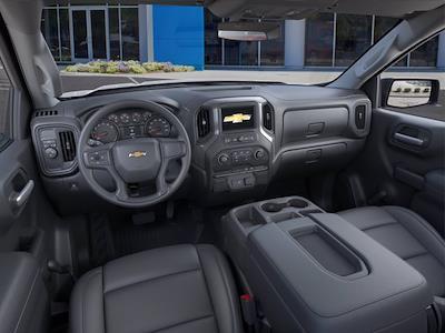 2021 Chevrolet Silverado 1500 Regular Cab 4x2, Pickup #FM46895 - photo 12
