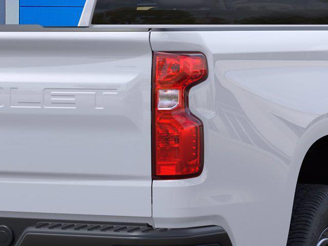 2021 Chevrolet Silverado 1500 Regular Cab 4x2, Pickup #FM48526 - photo 9