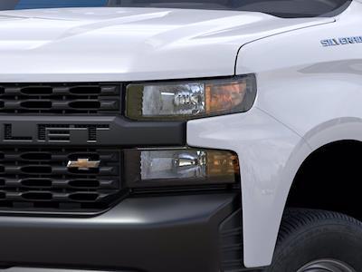 2021 Chevrolet Silverado 1500 Regular Cab 4x2, Pickup #FM48526 - photo 8