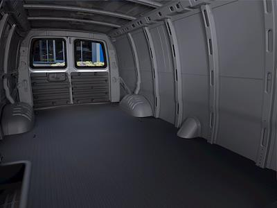 2021 Chevrolet Express 2500 4x2, Empty Cargo Van #FM51432 - photo 14