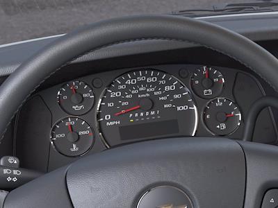 2021 Chevrolet Express 2500 4x2, Knapheide Empty Cargo Van #FM51550 - photo 15