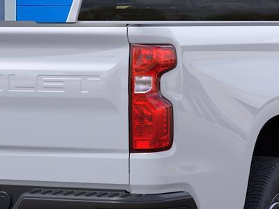 2021 Chevrolet Silverado 1500 Regular Cab 4x2, Pickup #FM52886 - photo 9