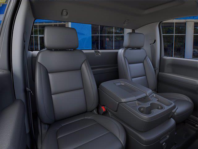 2021 Chevrolet Silverado 1500 Regular Cab 4x2, Pickup #FM52891 - photo 13