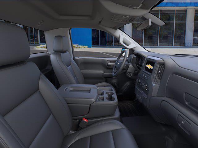 2021 Chevrolet Silverado 1500 Regular Cab 4x2, Pickup #FM52891 - photo 14
