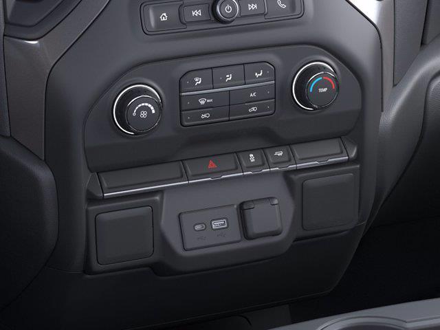 2021 Chevrolet Silverado 1500 Regular Cab 4x2, Pickup #FM52891 - photo 20