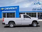 2021 Chevrolet Silverado 1500 Regular Cab 4x2, Pickup #FM52891 - photo 5
