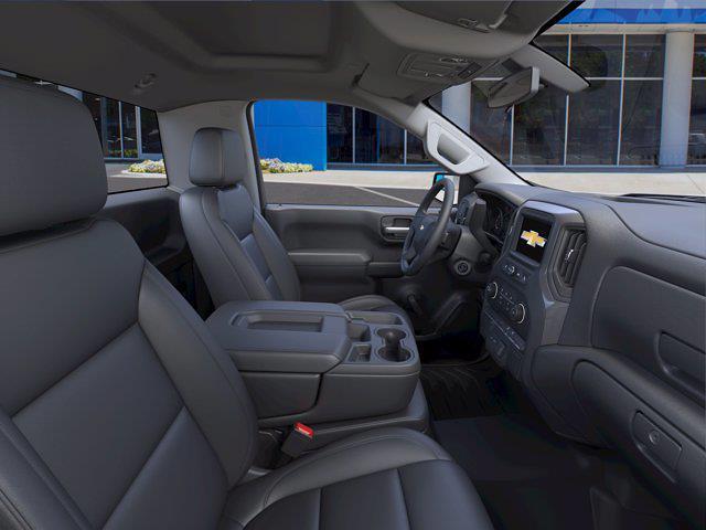 2021 Chevrolet Silverado 1500 Regular Cab 4x2, Pickup #FM62417 - photo 14