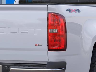 2021 Chevrolet Colorado Extended Cab 4x4, Pickup #FM63082 - photo 9