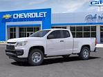 2021 Chevrolet Colorado Extended Cab 4x4, Pickup #FM63082 - photo 3