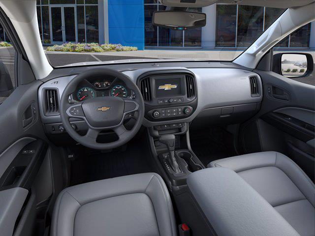 2021 Chevrolet Colorado Extended Cab 4x4, Pickup #FM63317 - photo 12