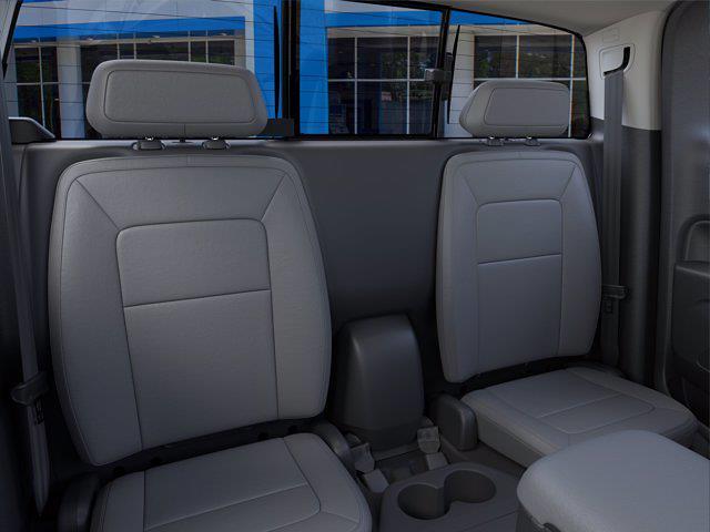2021 Chevrolet Colorado Extended Cab 4x4, Pickup #FM63317 - photo 14