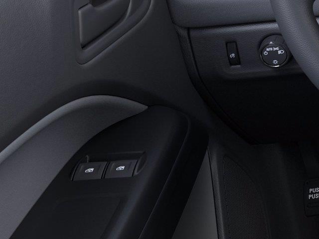 2021 Chevrolet Colorado Extended Cab 4x4, Pickup #FM63317 - photo 19