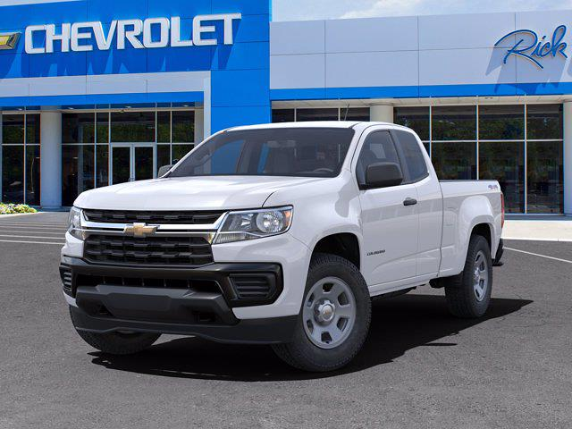2021 Chevrolet Colorado Extended Cab 4x4, Pickup #FM63317 - photo 6