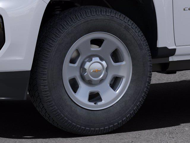 2021 Chevrolet Colorado Extended Cab 4x4, Pickup #FM63317 - photo 7