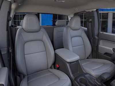 2021 Chevrolet Colorado Extended Cab 4x4, Pickup #FM63317 - photo 13
