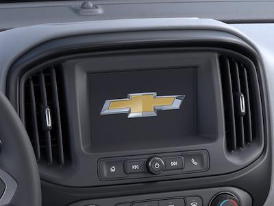 2021 Chevrolet Colorado Extended Cab 4x4, Pickup #FM63317 - photo 17