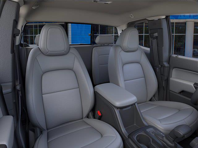 2021 Chevrolet Colorado Extended Cab 4x4, Pickup #FM63356 - photo 13