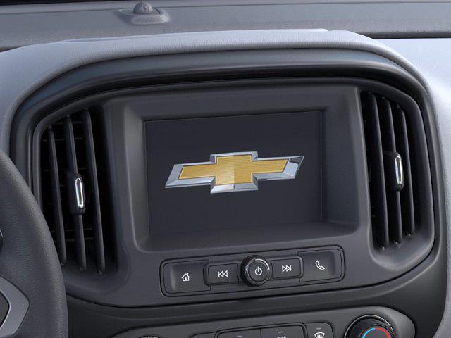 2021 Chevrolet Colorado Extended Cab 4x4, Pickup #FM63356 - photo 17