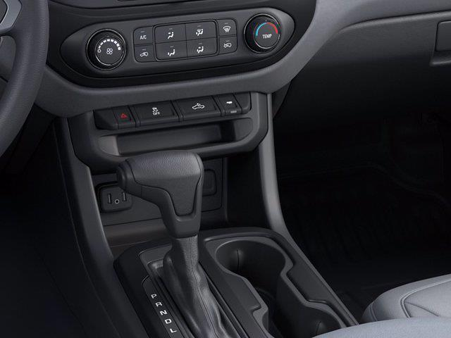 2021 Chevrolet Colorado Extended Cab 4x4, Pickup #FM63356 - photo 20
