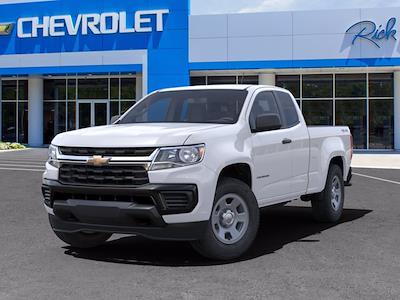 2021 Chevrolet Colorado Extended Cab 4x4, Pickup #FM63356 - photo 6