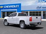 2021 Chevrolet Colorado Extended Cab 4x4, Pickup #FM63356 - photo 4