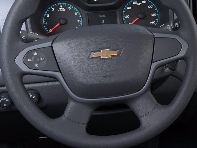 2021 Chevrolet Colorado Extended Cab 4x4, Pickup #FM63398 - photo 16