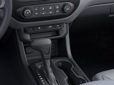 2021 Chevrolet Colorado Extended Cab 4x4, Pickup #FM63398 - photo 20