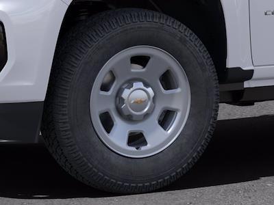 2021 Chevrolet Colorado Extended Cab 4x4, Pickup #FM63398 - photo 7