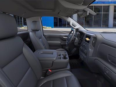 2021 Chevrolet Silverado 1500 Regular Cab 4x2, Pickup #FM64144 - photo 14