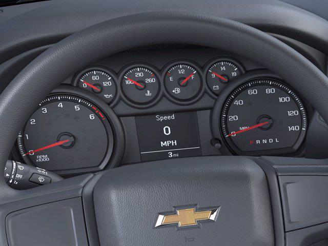 2021 Chevrolet Silverado 1500 Regular Cab 4x2, Pickup #FM65537 - photo 15