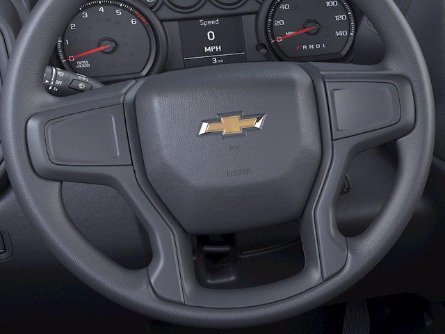 2021 Chevrolet Silverado 1500 Regular Cab 4x2, Pickup #FM65537 - photo 16