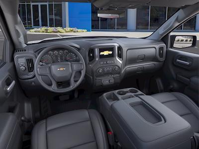 2021 Chevrolet Silverado 1500 Regular Cab 4x2, Pickup #FM65537 - photo 12