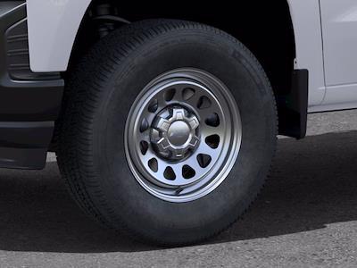2021 Chevrolet Silverado 1500 Regular Cab 4x2, Pickup #FM65537 - photo 7