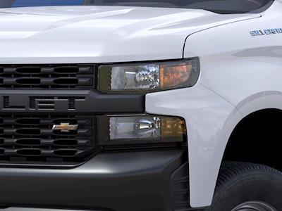 2021 Chevrolet Silverado 1500 Regular Cab 4x2, Pickup #FM65537 - photo 8