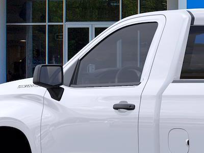 2021 Chevrolet Silverado 1500 Regular Cab 4x2, Pickup #FM65869 - photo 10