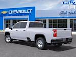2021 Chevrolet Silverado 2500 Crew Cab 4x2, Pickup #FM70124 - photo 4
