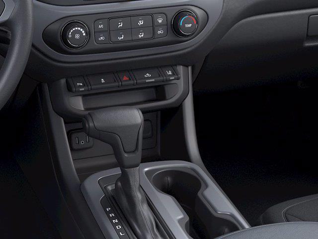 2021 Chevrolet Colorado Extended Cab 4x2, Pickup #FM80753 - photo 20