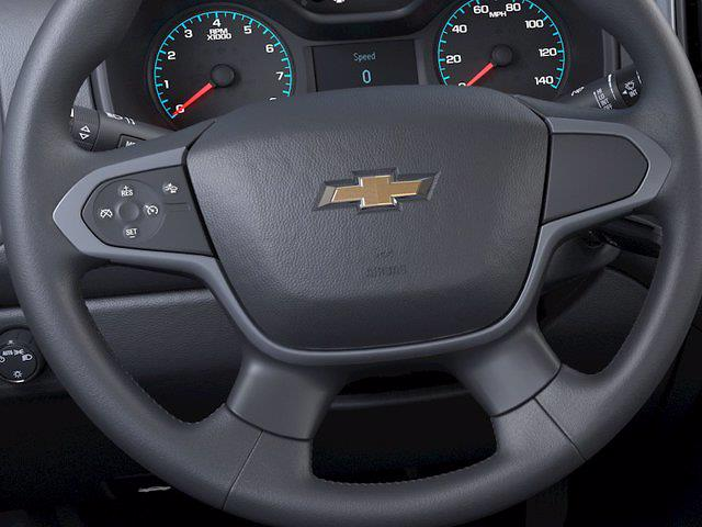 2021 Chevrolet Colorado Extended Cab 4x2, Pickup #FM80774 - photo 16