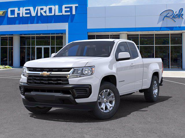 2021 Chevrolet Colorado Extended Cab 4x2, Pickup #FM80790 - photo 6