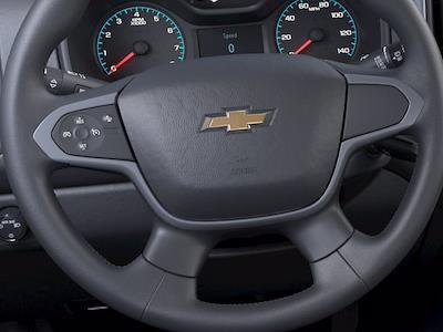 2021 Chevrolet Colorado Extended Cab 4x2, Pickup #FM80790 - photo 16